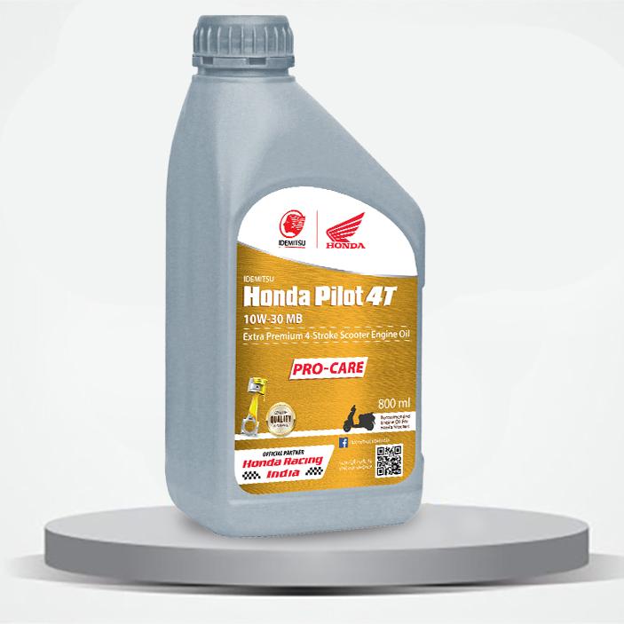 Idemitsu Engine Oil